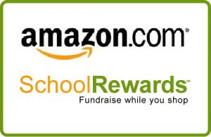 Amazon School Rewards Logo