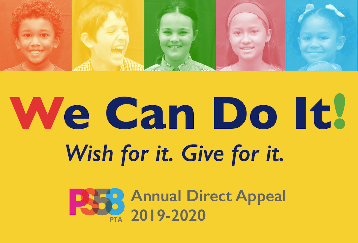 We Can Do It! PTA Direct Appeal Link (opens in new window)